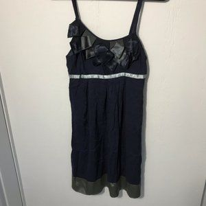 Kimchi Blue Urban Outfitters Asymmetrical Dress M